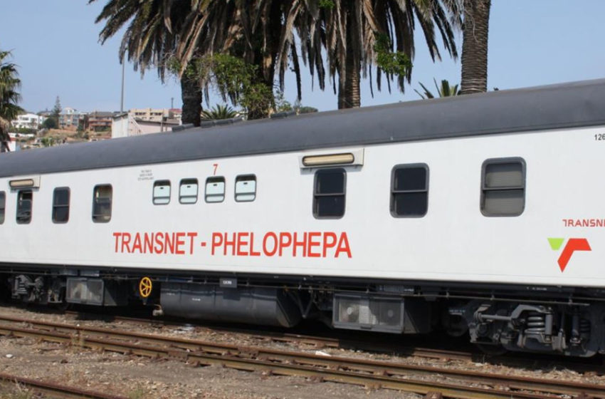 Roche Renews its Support to the Phelophepa Healthcare Trains in South Africa Marking the 25th Anniversary