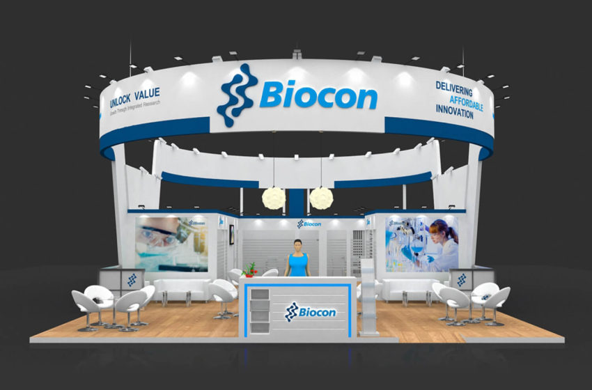 Biocon Biologics Signs an In-License Agreement with Just – Evotec Biologics