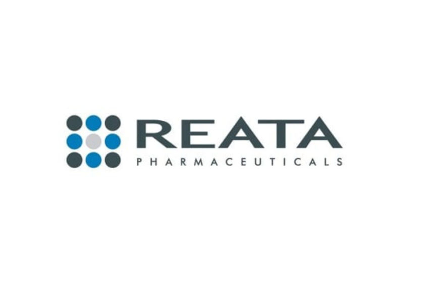 Reata Reports Results of Omaveloxolone in P-II MOXIe Registrational Study for Patients with Friedreich's Ataxia