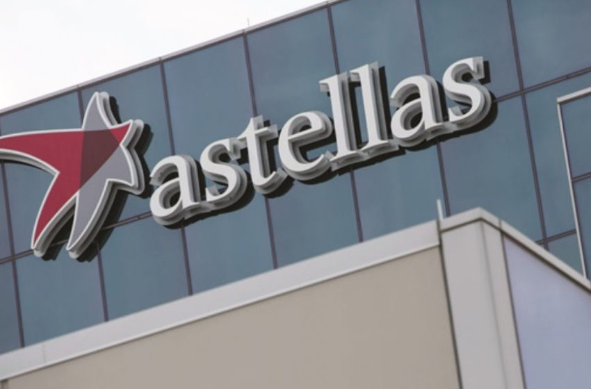 Astellas' Xospata (gilteritinib) Receives EC's Approval as Monotherapy for Relapsed or Refractory Acute Myeloid Leukemia with a FLT3 Mutation