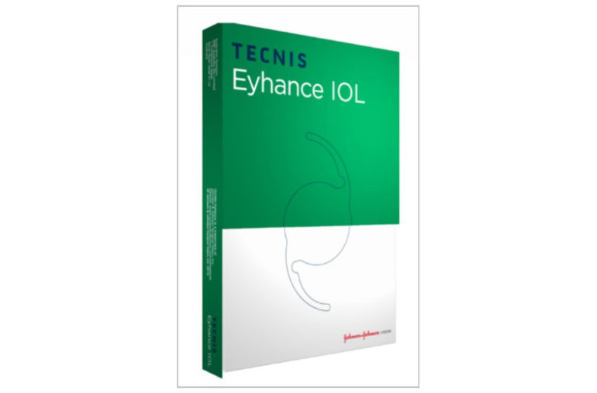 Johnson & Johnson Vision Launches TECNIS Eyhance Monofocal Intraocular Lens for Post Cataract Surgery Patients in India