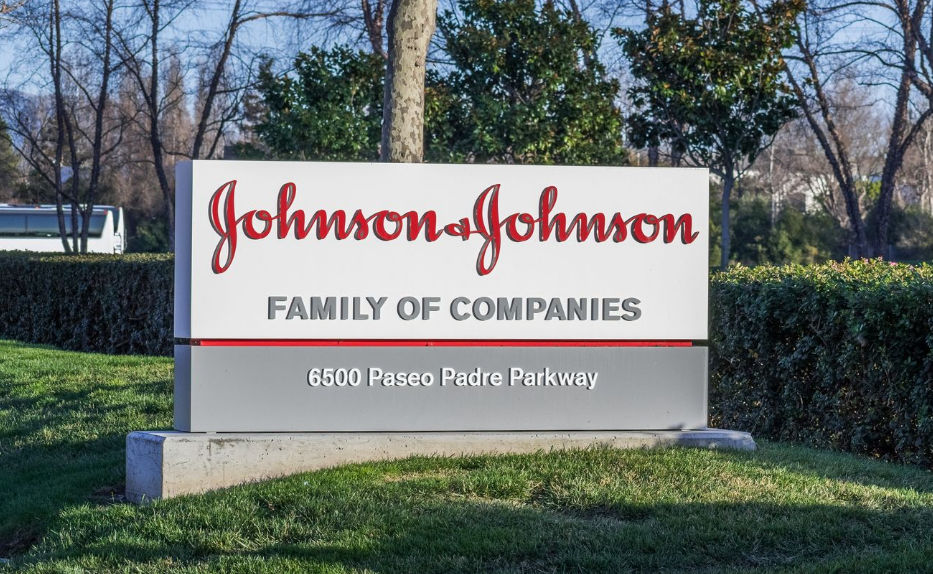 Johnson & Johnson Initiates Voluntarily Recall of a Single Lot of its Baby Powder in the US
