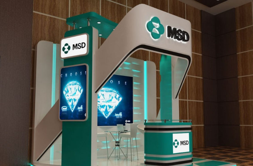 MSD Signs a Research and Option to License Agreement with 4D Pharma to Develop Live Biotherapeutics for Vaccines