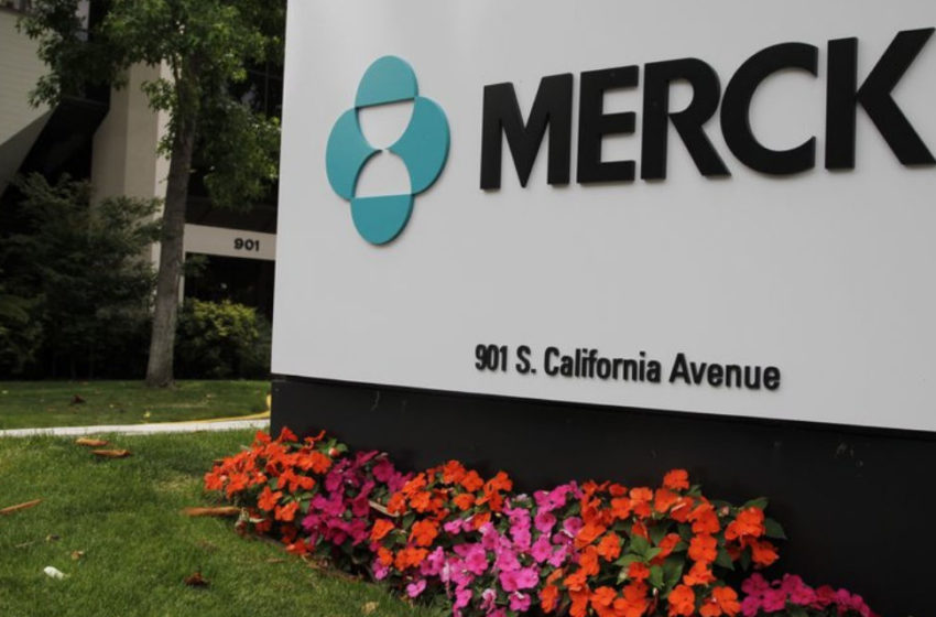 Merck's Keytruda Receives NMPA's Approval as Monotherapy for 1L Treatment of Advanced Non-Small Cell Lung Cancer with PD-L1 Tumor Expression in China