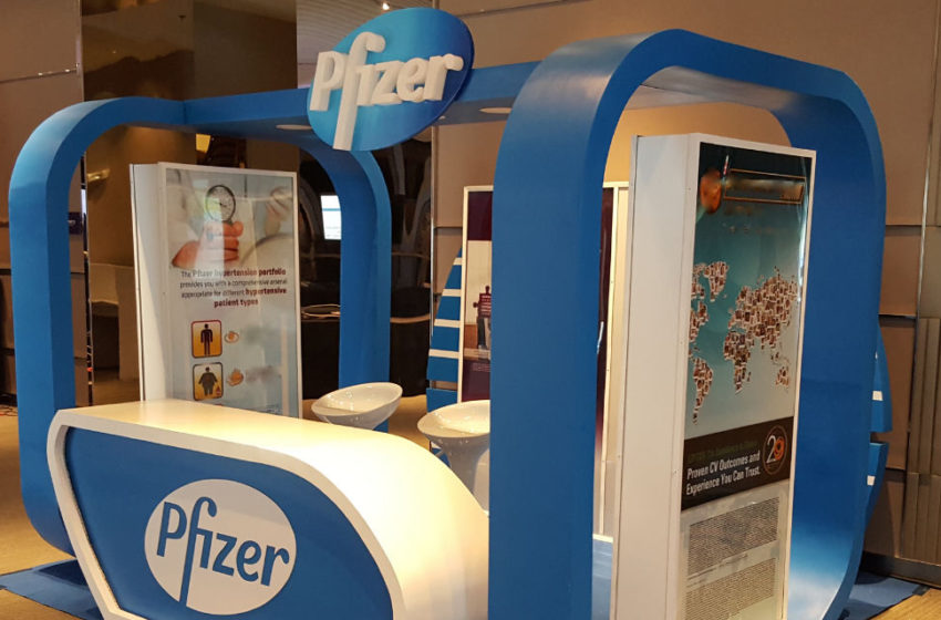 Pfizer Signs an Exclusive Worldwide License Agreement with Akcea for its AKCEA-ANGPTL3-L(Rx)