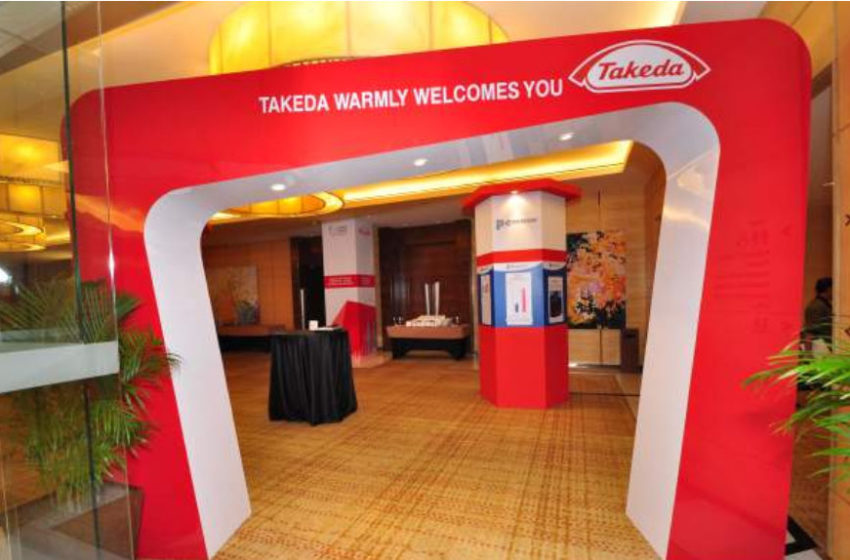 Takeda to Divest its Portfolio of Select OTC and Non-Core Assets to Acino for ~$200M in NEMEA Countries