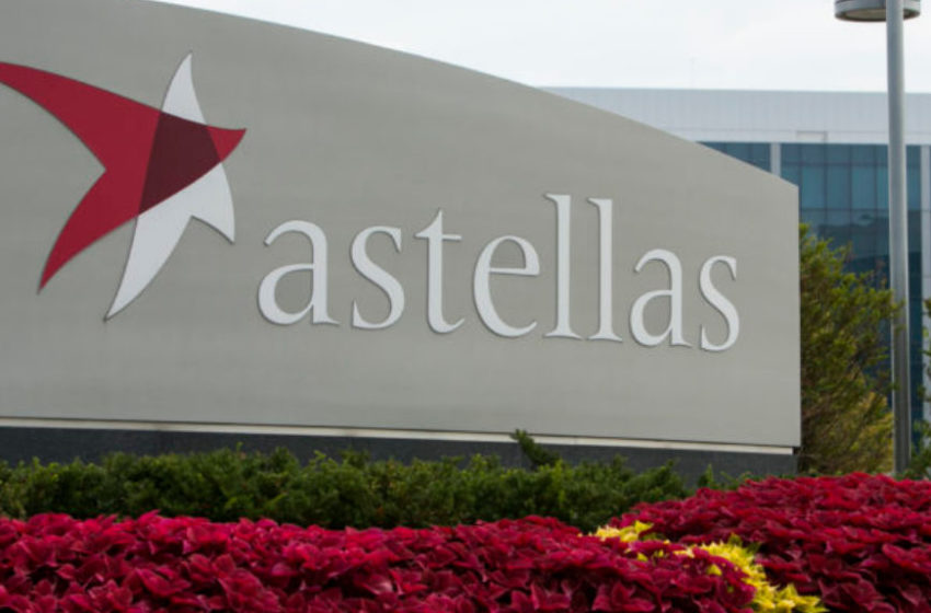 Astellas' ASP1128 Receives the US FDA's Fast Track Designation for Patients at High Risk of Acute Kidney Injury
