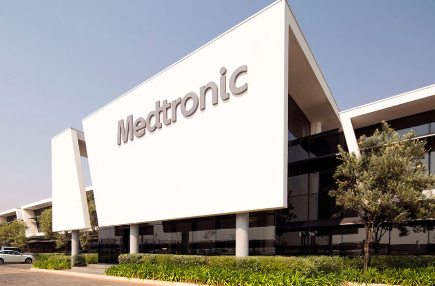 Medtronic Initiates Worldwide Pivotal Study to Evaluate its Extravascular Implantable Cardioverter Defibrillator System