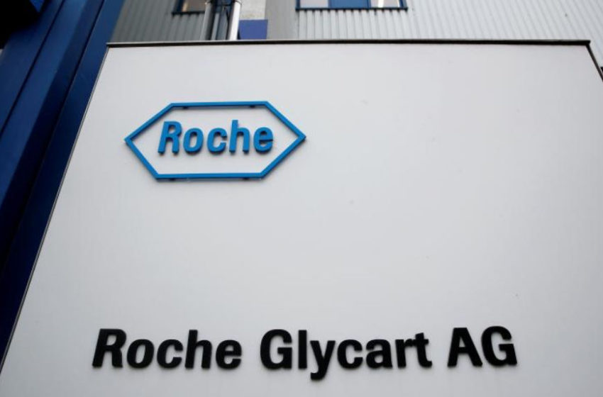 Roche Reports EMA and FDA's Acceptance of Marketing Application for Satralizumab to Treat Neuromyelitis Optica Spectrum Disorder