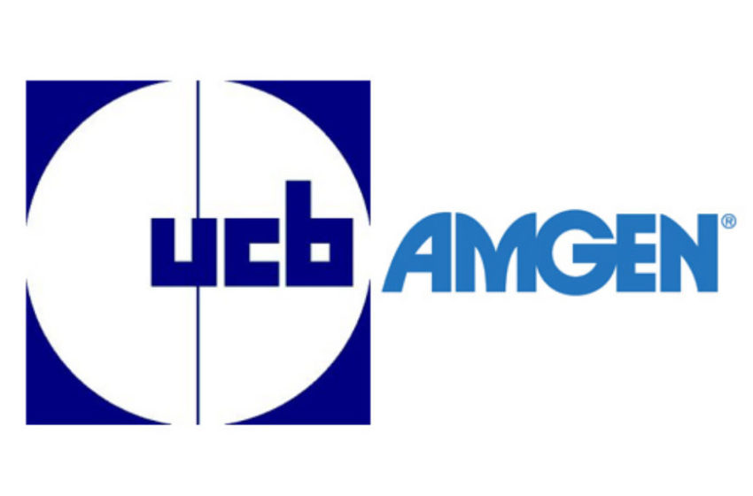 Amgen and UCB's Evenity (Romosozumab) Receive CHMP Positive Opinion to Treat Severe Osteoporosis in Postmenopausal Women at High Risk of Fracture