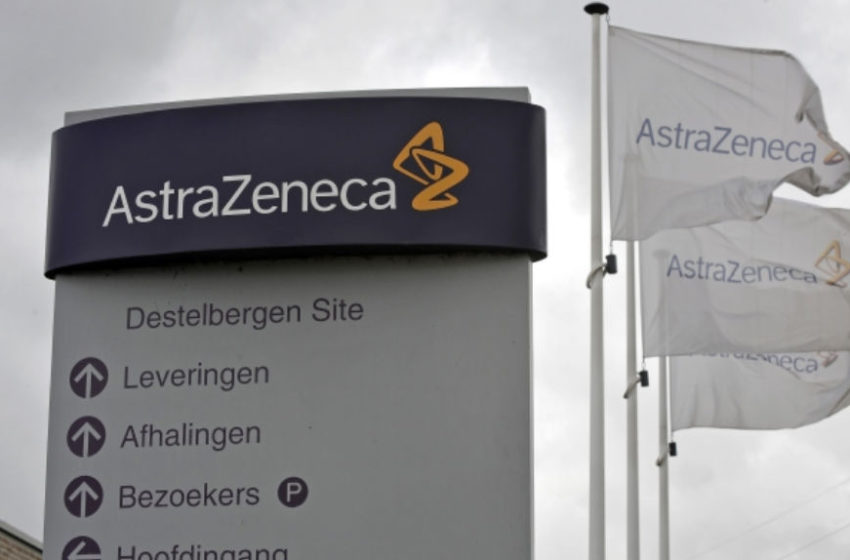 AstraZeneca Reports Results of Roxadustat in P-III OLYMPUS and ROCKIES Studies for Chronic Kidney Disease Patients with Anaemia