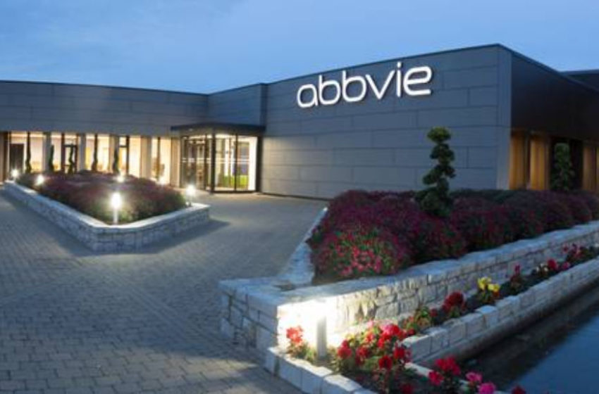 AbbVie Reports Results of Rinvoq (upadacitinib) in P-II/III SELECT-AXIS 1 Study for Patients with Ankylosing Spondylitis