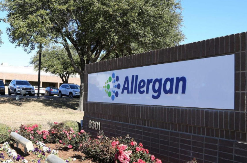 Allergan Signs an Exclusive Option and License Agreement with Exicure to Discover and Develop SNA-based Therapies for Hair Loss Disorders