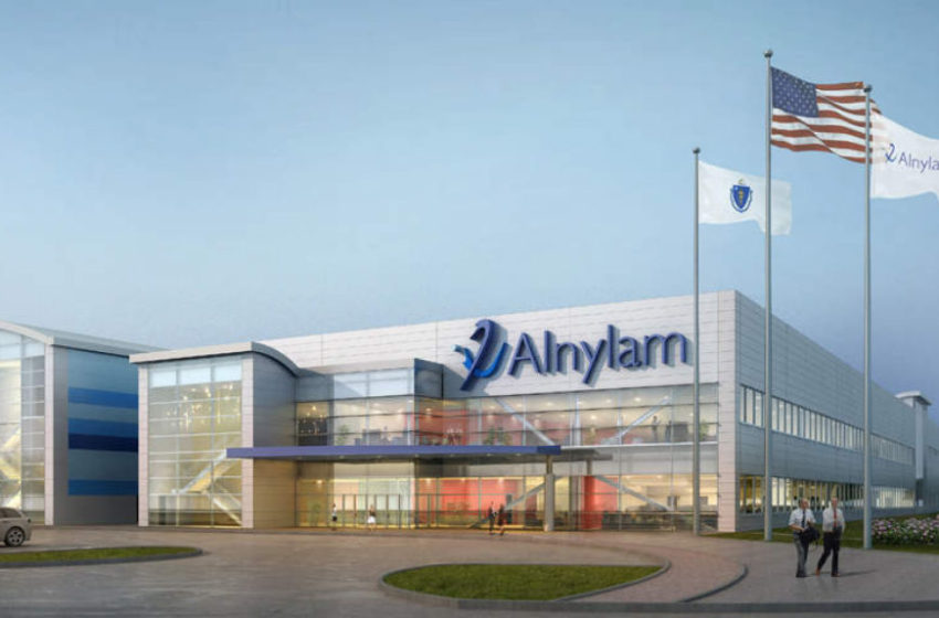 Alnylam's Givlaari (givosiran) Receives the US FDA's Approval as the First Therapy for Acute Hepatic Porphyria