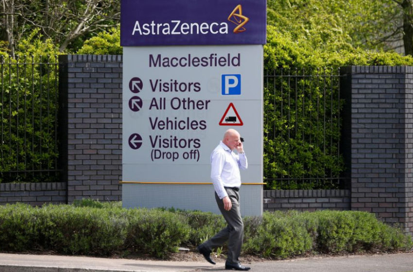 AstraZeneca's Calquence (acalabrutinib) Receives the US FDA's Approval for Chronic Lymphocytic Leukemia Under the Project Orbis