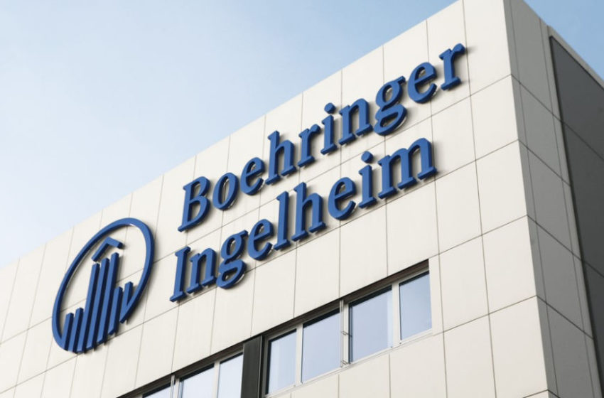 Boehringer Ingelheim's Ofev (nintedanib) Receives Health Canada's Approval as the First Therapy to Treat SSc-ILD in Canada