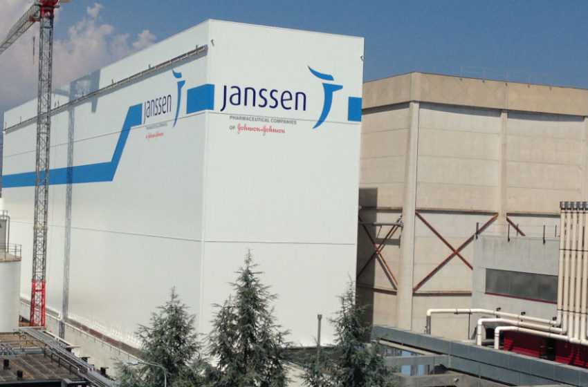 Janssen Redefines Clinical Trial Design by Leveraging Wearable Technology