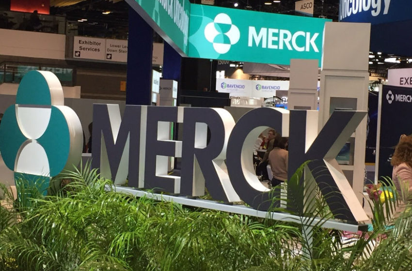 Merck's Keytruda (pembrolizumab) + CT Receives NMPA's approval as 1L Treatment for Metastatic Squamous Non-Small Cell Lung Cancer