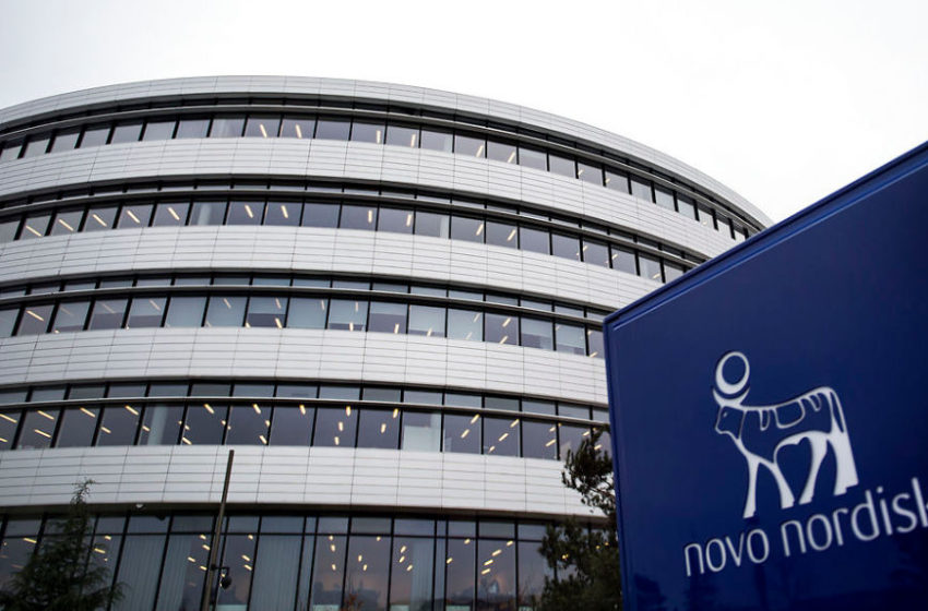 Novo Nordisk Signs an Exclusive Worldwide License Agreement with UBE Industries for its UD-014