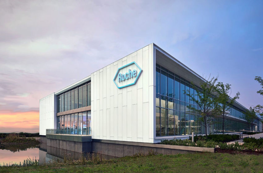 Roche Reports the US FDA's Acceptance of NDA for Risdiplam and Granted Priority Review to Treat Spinal Muscular Atrophy