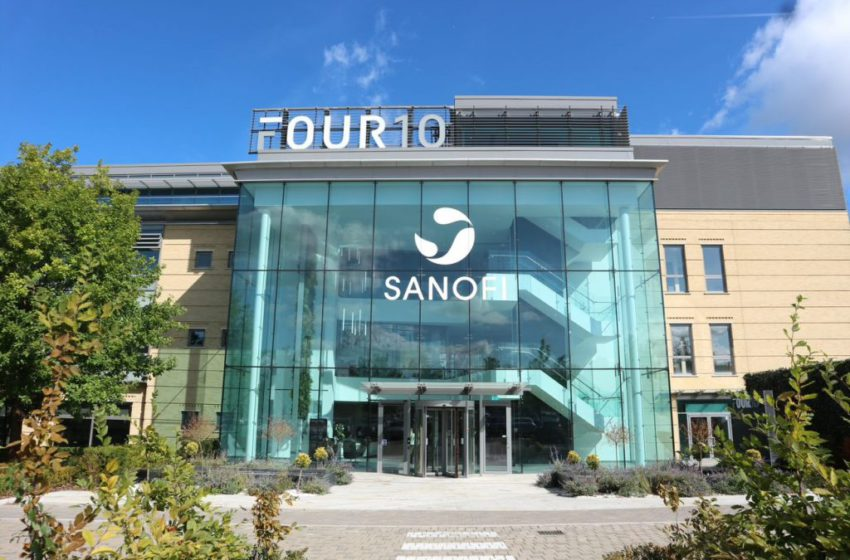 Sanofi Reports Results of Toujeo (insulin glargine 300 Units/mL) in P-III EDITION JUNIOR Study in Children and Adolescents with Type 1 Diabetes
