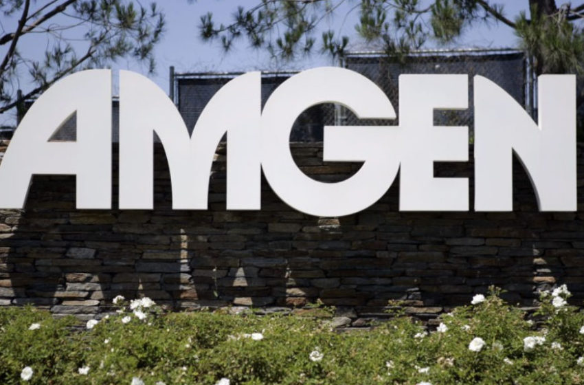 Amgen Acquires Stake in BeiGene to Expand its Oncology Portfolio in China