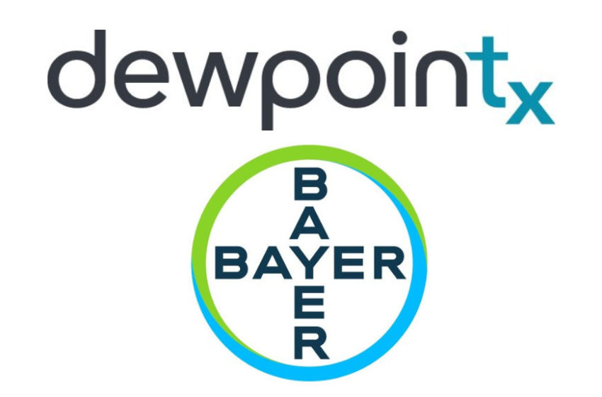 Bayer Collaborates with Dewpoint to Develop New Therapies Targeting Cardiovascular and Gynecological Diseases