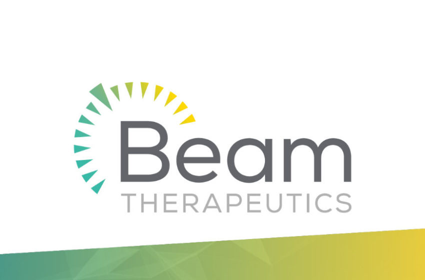 Beam Therapeutics Signs Exclusive License Agreement with Prime Medicine for Prime Editing Technology