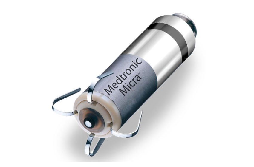 Medtronic Reports Results of World's Smallest Pacemaker in MARVEL 2 Study for Patients with Atrioventricular Block
