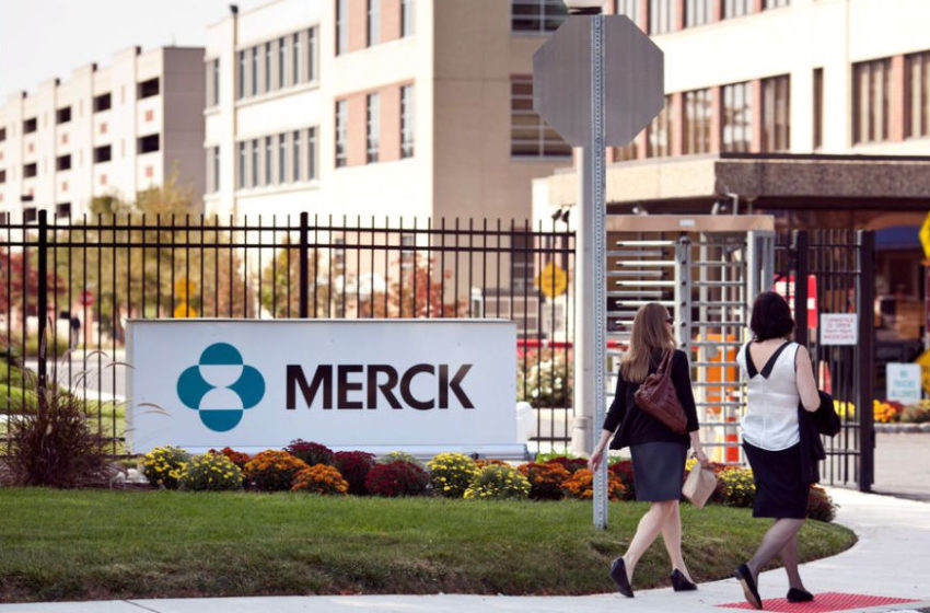 Merck Acquires Calporta Therapeutics for ~$576M