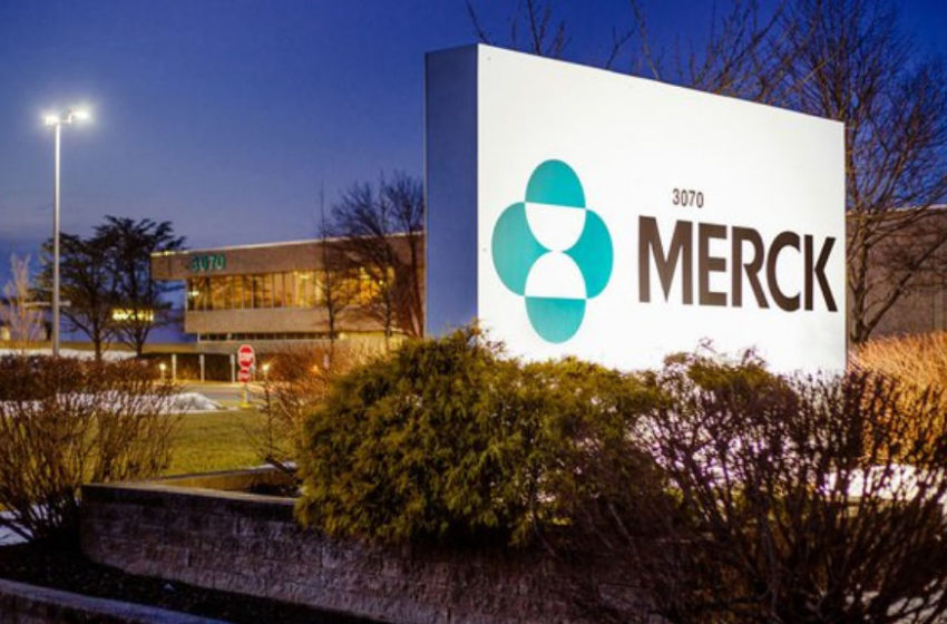 Merck's Keytruda (pembrolizumab) Receives EC's Approval as 1L Treatment for Metastatic or Unresectable Recurrent Head and Neck Squamous Cell Carcinoma