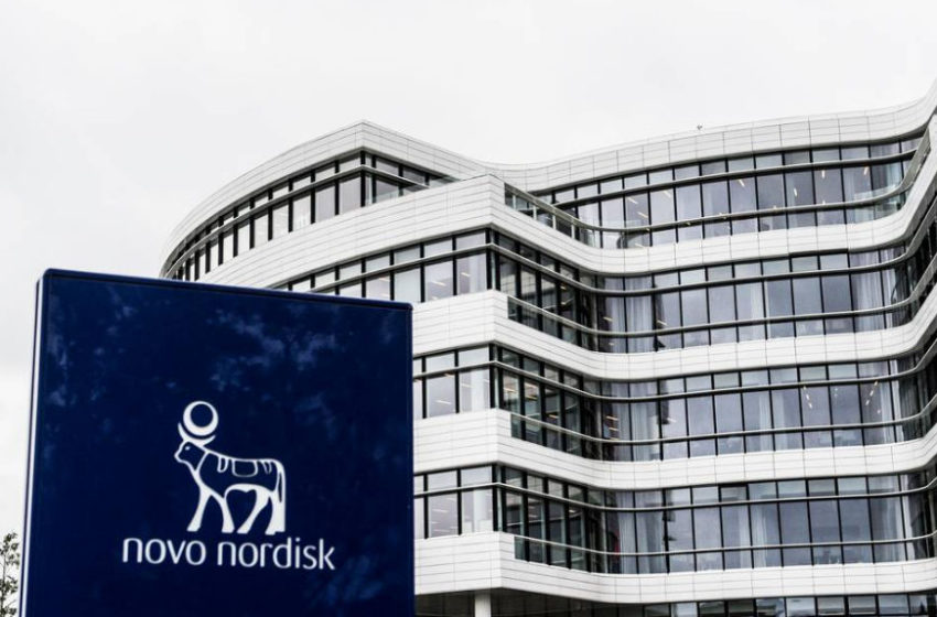 Novo Nordisk Collaborates with Dicerna to Discover and Develop RNAi Therapies for Liver-Related Cardio-Metabolic Diseases