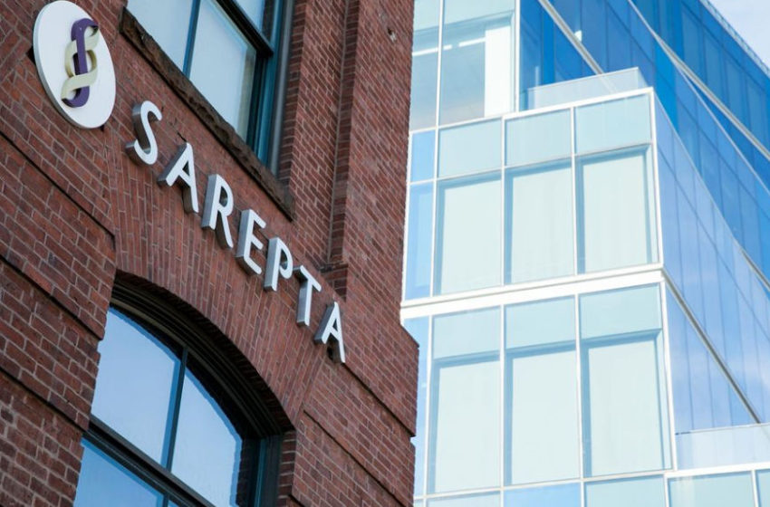 Sarepta Signs a License Agreement with Stride Bio to Develop In vivo AAV-Based Gene Therapies