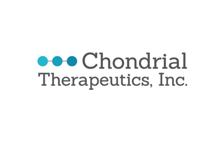 Chondrial Therapeutics Signs a Reverse Merger Agreement with Zafgen
