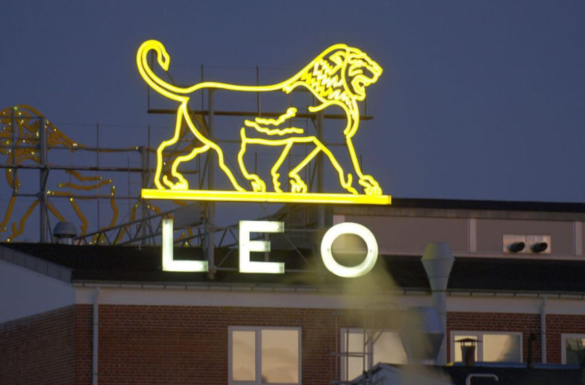 LEO Pharma Collaborates with Portal Instruments to Develop Needle-Free Drug Delivery Device