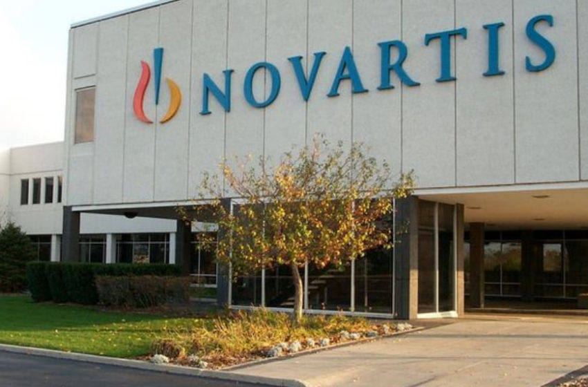 Novartis Reports Results of QMF149 in P-III PALLADIUM Study for Patients with Uncontrolled Asthma