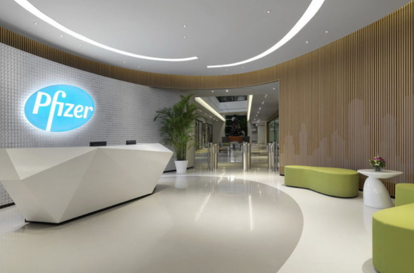 Pfizer Signs a Worldwide License Agreement with Theravance BioPharma for its Pan-JAK Inhibitor Program