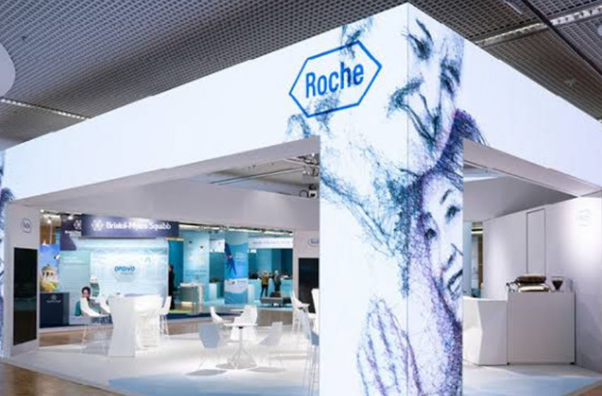 Roche Reports Results of Triple Combination Regimen in P-III IMspire150 Study for Previously Untreated BRAF V600 Mutation-Positive Advanced Melanoma