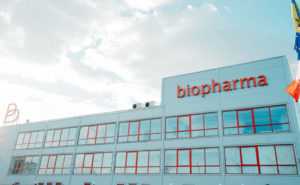 STADA to Acquire Biopharma's Pharmaceutical Prescription and Consumer Health Business to Expand Its Footprints in Ukraine