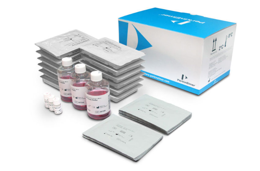 PerkinElmer's Screening Kit Receives the FDA's Approval as the First Test to Aid in Newborn Screening for Duchenne Muscular Dystrophy