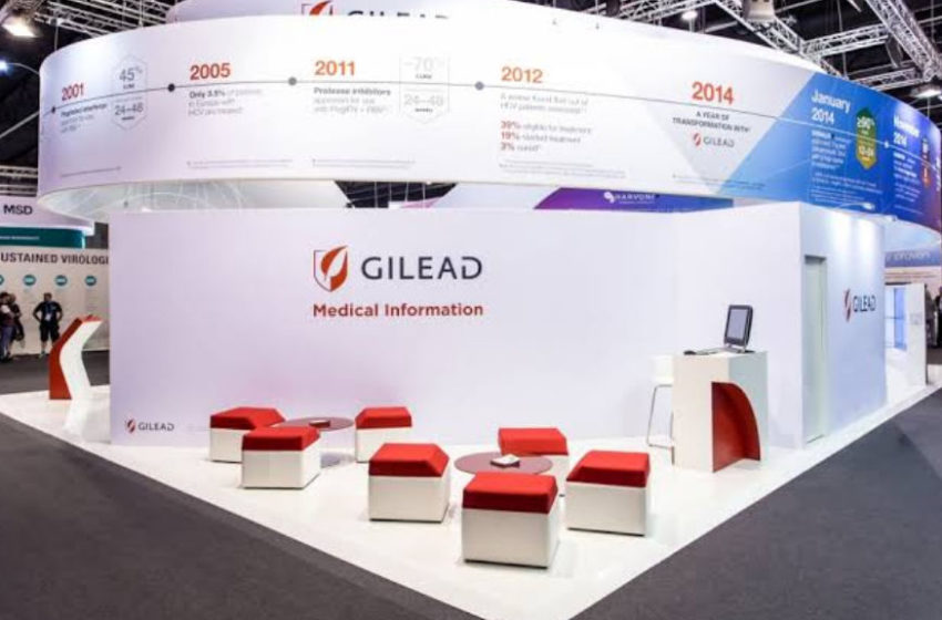 Gilead Signs a Co-Promotion Agreement with Eisai for Filgotinib in Japan