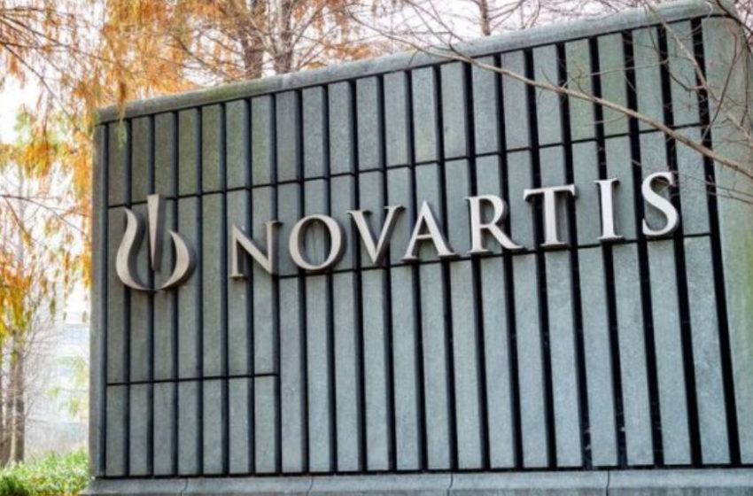 Novartis Highlights its Blockbuster Portfolio at R&D Day 2019