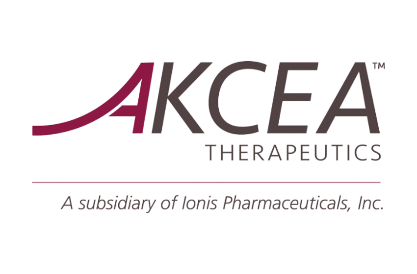 Akcea and Ionis Report Results of AKCEA-ANGPTL3-LRx in P-II Study for Patients with Cardiovascular and Metabolic Diseases
