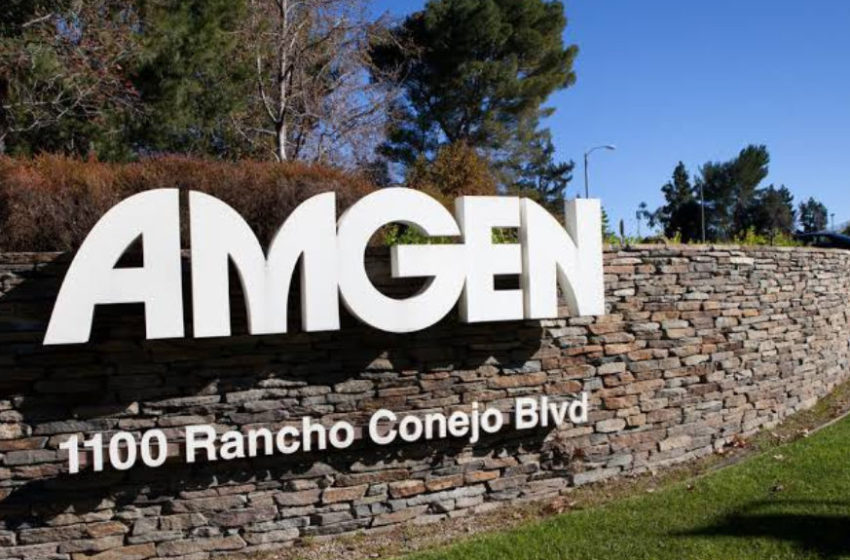 Amgen Collaborates with Guardant Health and Qiagen to Expand Molecular Testing for Patients with Non-Small Cell Lung Cancer