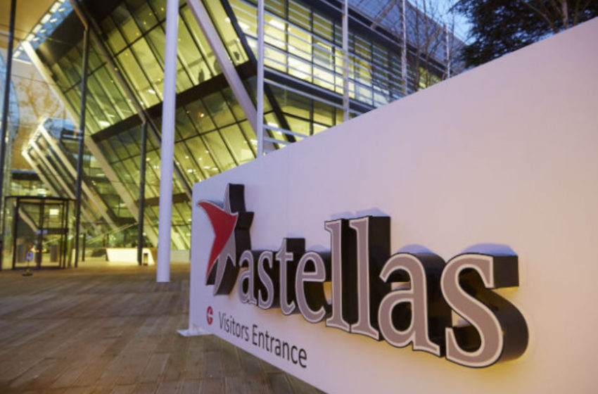 Astellas Reports Submission of sNDA to MHLW for Evrenzo (roxadustat) to Treat Anemia Associated with Chronic Kidney Disease in Non-Dialysis Dependent Patients in Japan