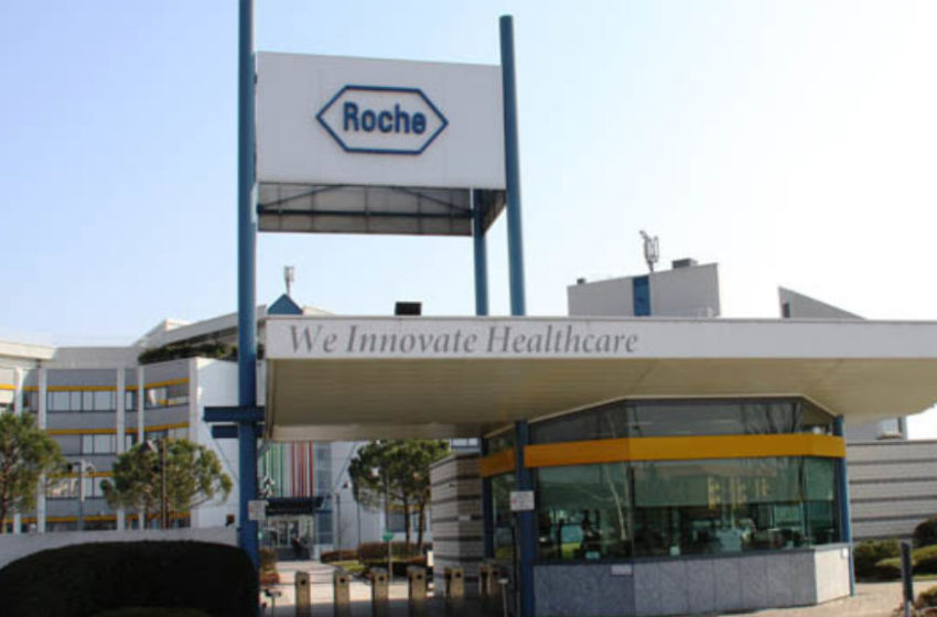Roche's Polivy (polatuzumab vedotin) Based Combination Regimen Receives EC's Approval for Patients with R/R Diffuse Large B-Cell Lymphoma