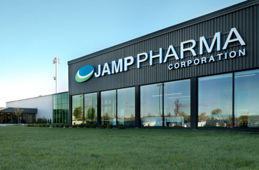 JAMP Signs an Agreement with Alvotech to Commercialize Five Biosimilars in Canada