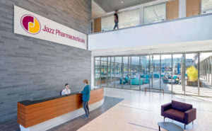 Jazz Pharmaceuticals' Sunosi (solriamfetol) Receives EMA's MAA for Excessive Daytime Sleepiness in Adults with Narcolepsy or Obstructive Sleep Apnea