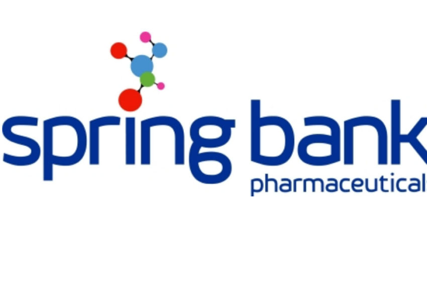Spring Bank Discontinues the Development of Inarigivir to Treat Patients with Chronic Hepatitis B Virus