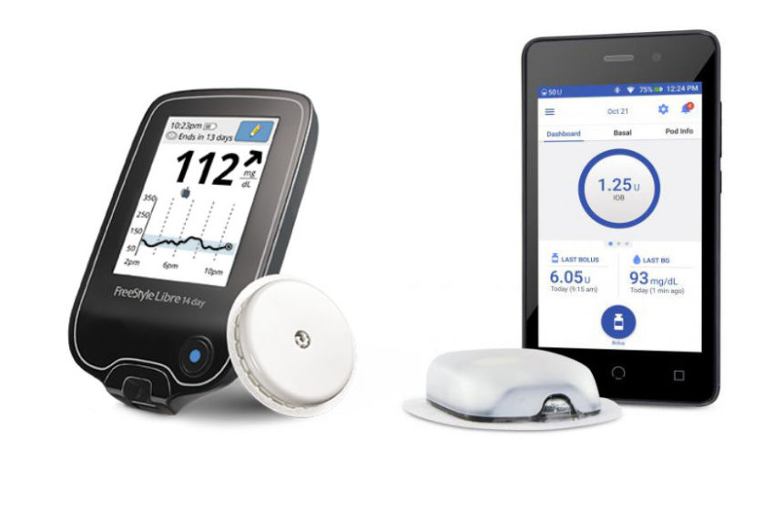 Abbott Collaborates with Insulet to Integrate Glucose Sensing Technology with Automated Insulin Delivery System for Seamless Diabetes Care